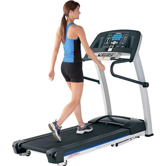 "Life Fitness Laufband ""F1 Smart"""