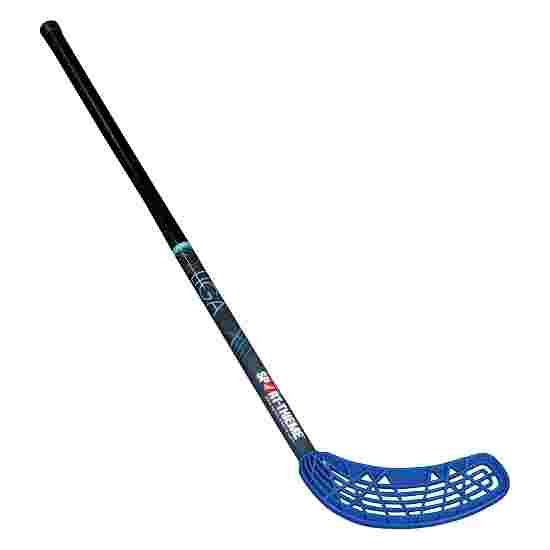 """Liga"" Floorball Stick Blue blade"