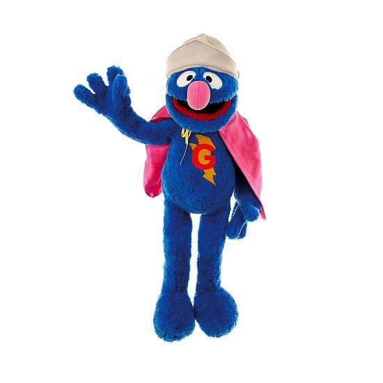 Living Puppets® Hånddukke fra den tyske serie Sesamstraße® Supergrobi
