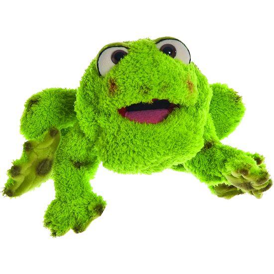"""Living Puppets® Handpuppe """"Rolf der Frosch"""""""