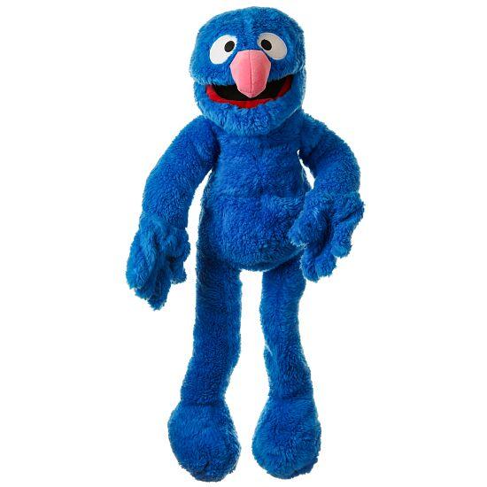 Living Puppets Handpuppen aus der Sesamstraße Grobi