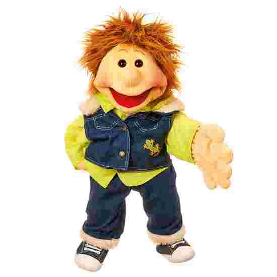 Living Puppets Junge Gerrit