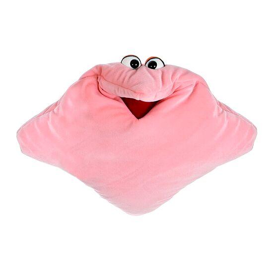 Living Puppets Wunschtraum-Kuschelmuschelkissen Pink