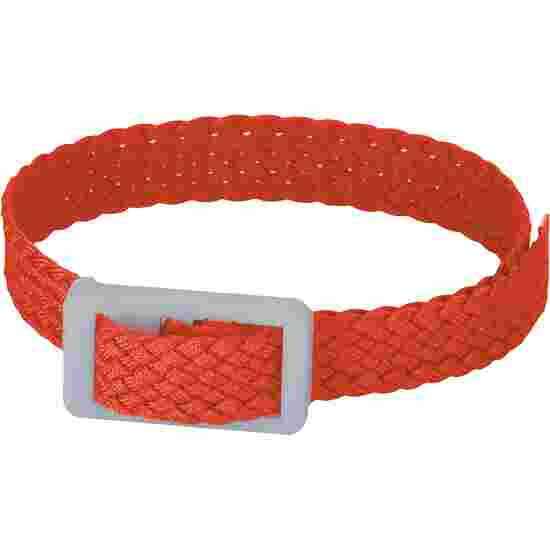 Locker and Key Band Red
