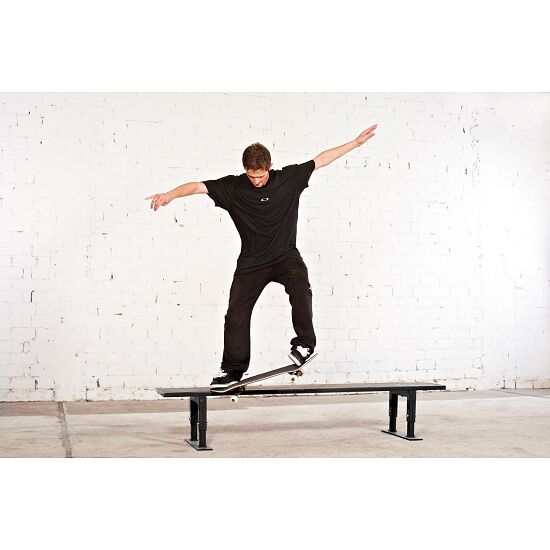 """""""Long Bench"""" Skate Ramp"""