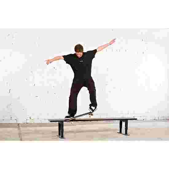 """Long Bench"" Skate Ramp"