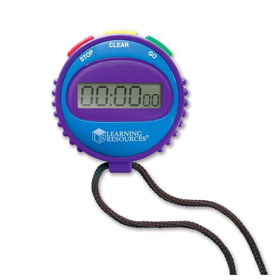 LR® Children's Stopwatch