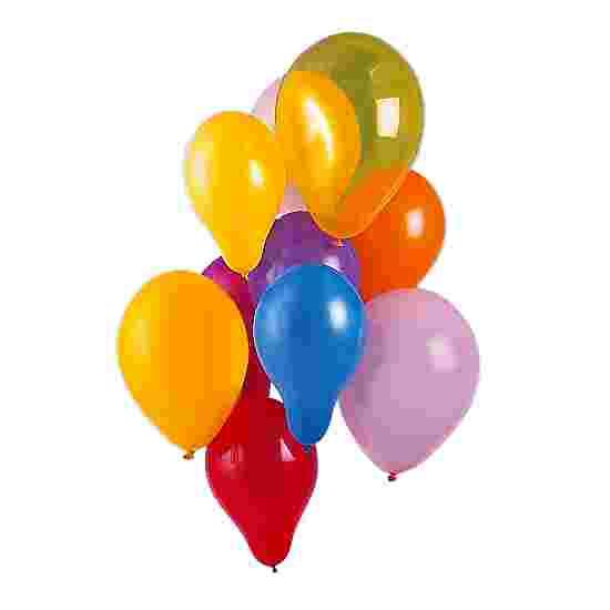 Luftballons Nicht für Gasbefüllung geeignet, ø 16-18 cm