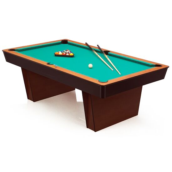 """Lugano"" Billiards Table 6 ft, Slate bed"