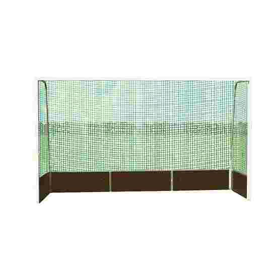 Målnet til indendørs hockey Linetykkelse 3 mm, maskestr. 4,5 cm