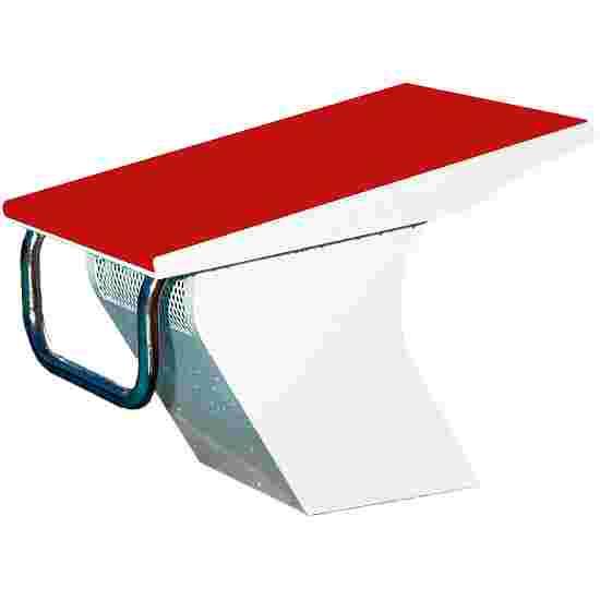 Malmsten Starting Block Standard, Tile red