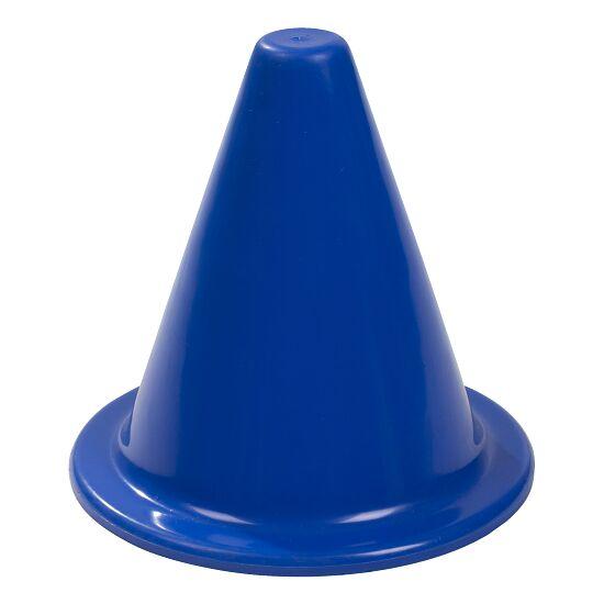 """Markierungskegel """"Flex"""" 18 cm, Blau"""