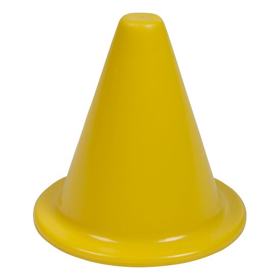 """Markierungskegel """"Flex"""" Gelb, 20 cm"""