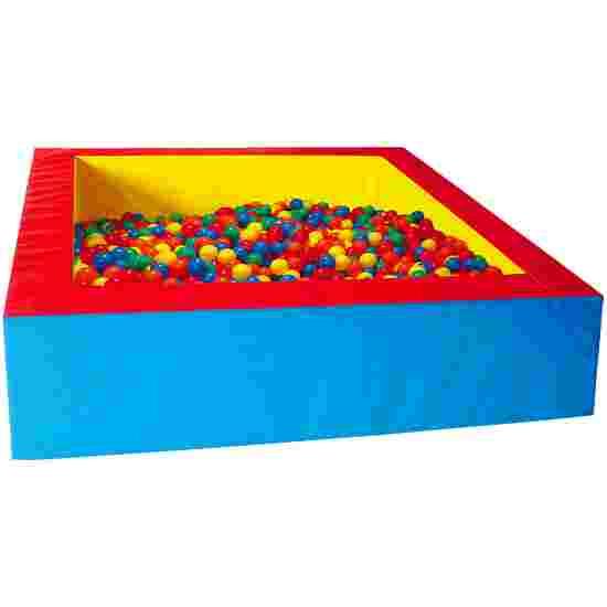 """""""Massive"""" Ball Pool"""