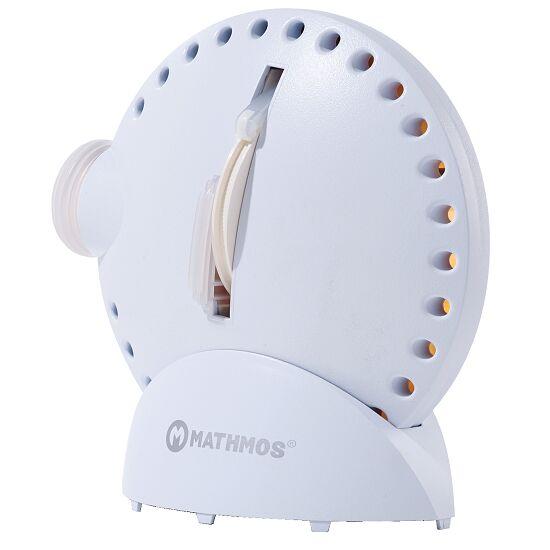 Mathmos® Space-Projektor, Weiß