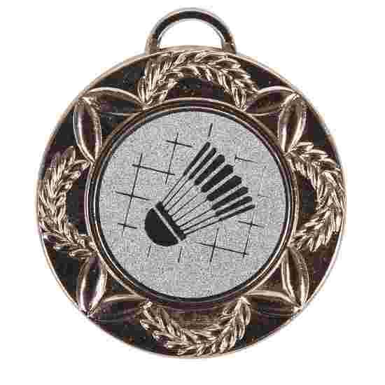 "Medaille ""Elegant"", ø 40 mm Silber"