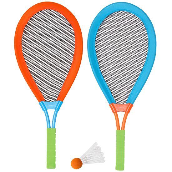 Mega Badminton-Set