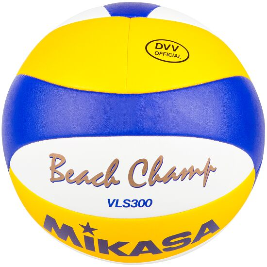 Mikasa Beach Volleyball Beach Champ VLS300 DVV