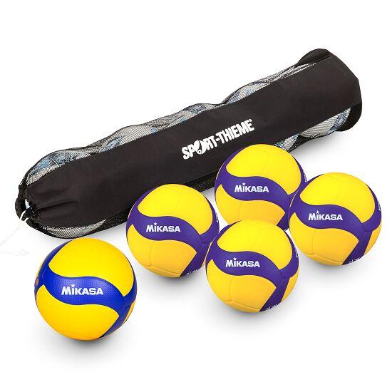 "Mikasa ""Bundesliga"" Volleyball Set"
