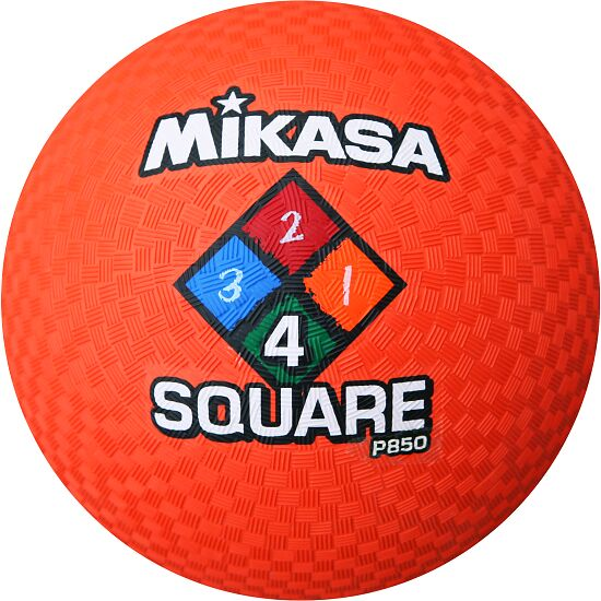 "Mikasa® Gummiball ""4 Square P850"""