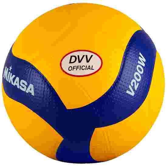 """Mikasa """"V200W-DVV"""" Volleyball"""