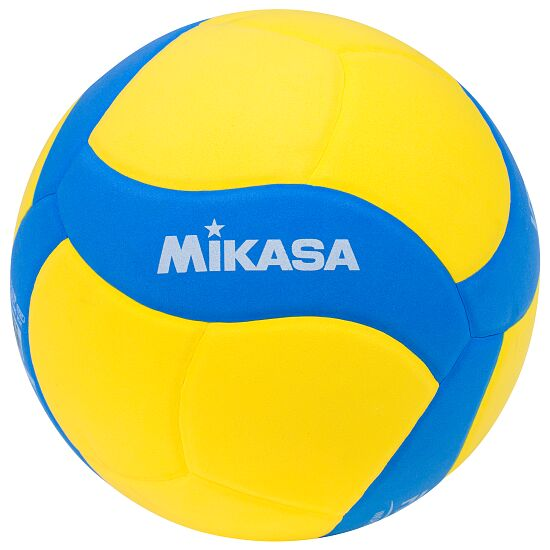 "Mikasa Volleyball ""VS170W-Y-BL"" Yellow/blue"