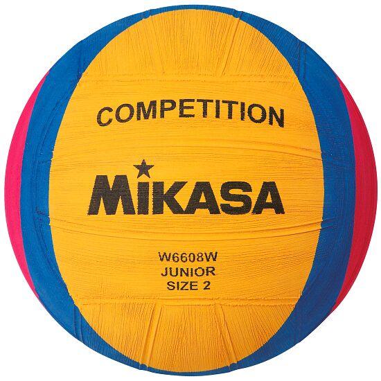 """Mikasa® Wasserball """"Competition"""" Junioren, Größe 2"""