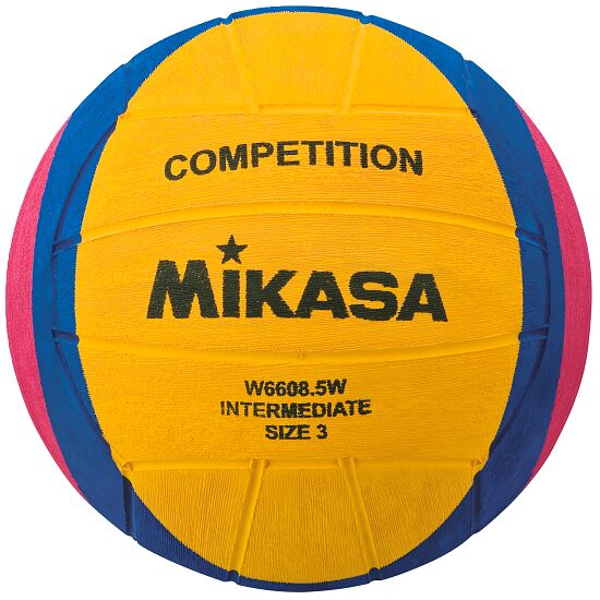 "Mikasa® Wasserball ""Competition"" Intermediate, Größe 3"
