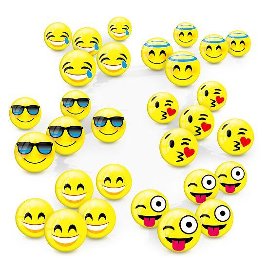 Mini Emo-Bälle-Set