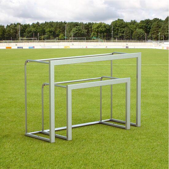 Mini-Fußballtor, zerlegbar LxB: 120x80 cm