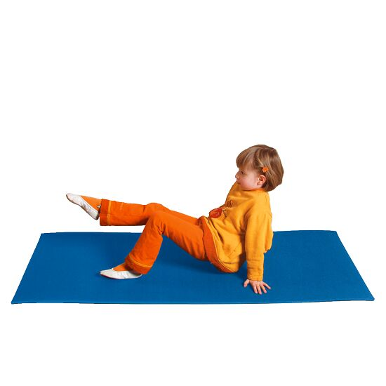 Mini Mat Set Blue