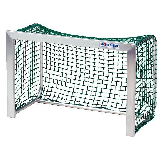 Mini-Tornetz, Maschenweite 45 mm Für Tor 1,20x0,80 m, Tortiefe 0,70 m, Grün