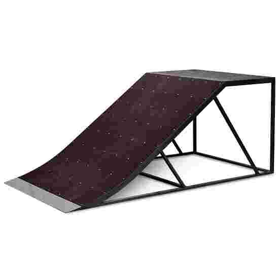 """Mobile Bank"" Skate Ramp"