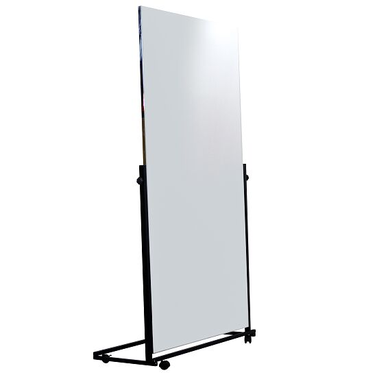 Mobile Corrective Foil Mirror 1 section, solid, 175x100 cm (HxW)