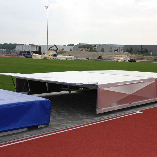 Mobile Cover for Pole Vault Mats 400x530x80 cm