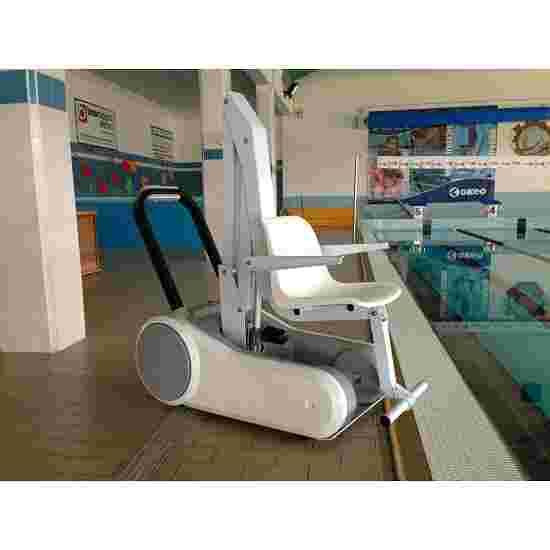 Mobiler Schwimmbadlifter R36