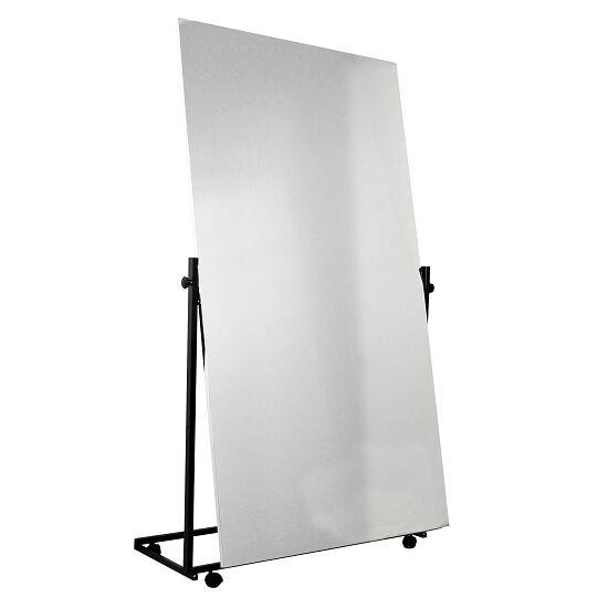 Mobilt Korrektur-folie-spejl 1-del, svingbar, 200x150 cm (HxB)