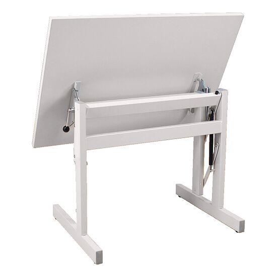 "Möckel Ergonomibord ""ergo ST"" Skarpkantet bordplade, 80x60 cm"