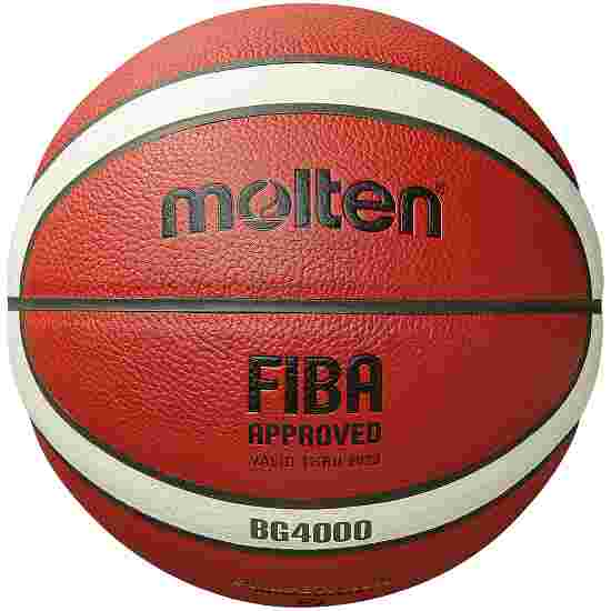 """Molten Basketball  """"BG4000"""" Größe 5"""