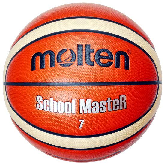 """Molten® Basketball """"School Master"""" Größe 7"""