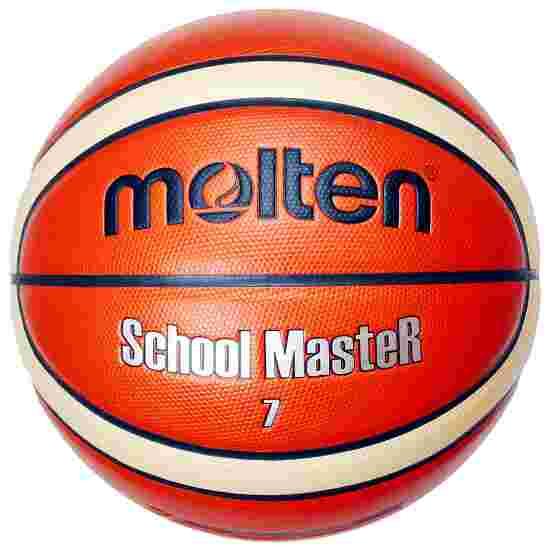"""Molten Basketball  """"School Master"""" Größe 7"""