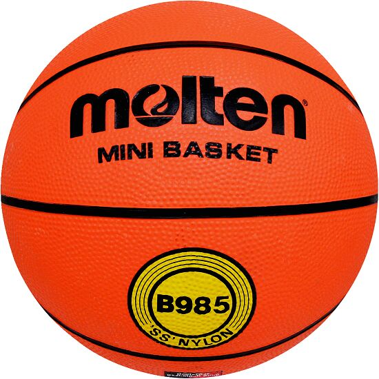 Molten Basketball B985: Str. 5