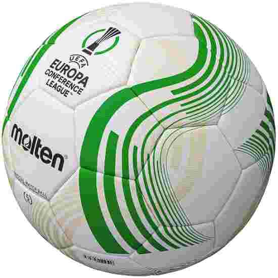 "Molten Fußball ""UEFA Europa Conference League Matchball 2021-2022"""