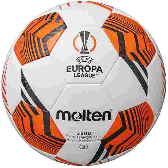 """Molten Fußball """"UEFA Europa League Replica 2021-2022"""""""