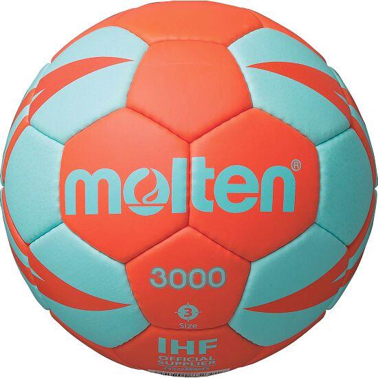 """Molten® Handball """"HX3000"""" Größe 3"""