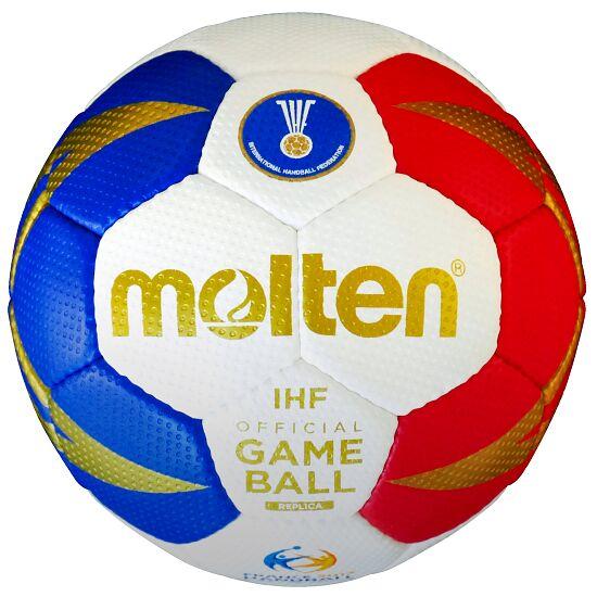"""Molten® Handball """"HX3200-M7F"""" Größe 0"""
