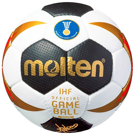 """Molten® Handball """"HX3200-W7G"""" Größe 0"""