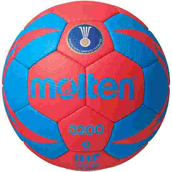 """Molten Handball  """"HX3200"""" Größe 3"""