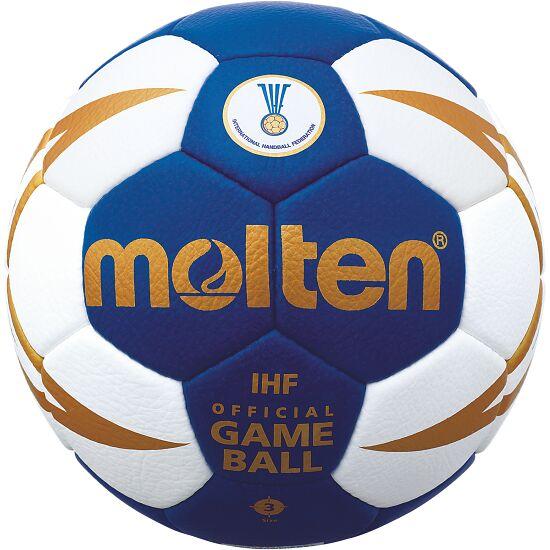 """Molten Handball """"HX5001-BW"""" Size 3"""