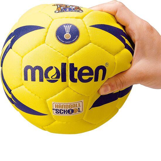 """Molten® Handball """"Squeezy"""" Größe 00"""